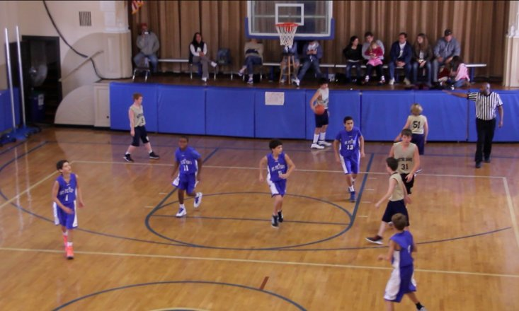 7th Grade Game